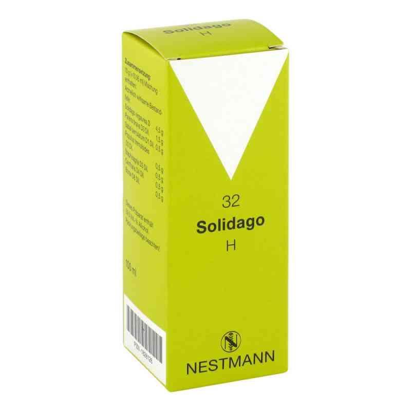 Solidago H 32 Tropfen  bei Apotheke.de bestellen