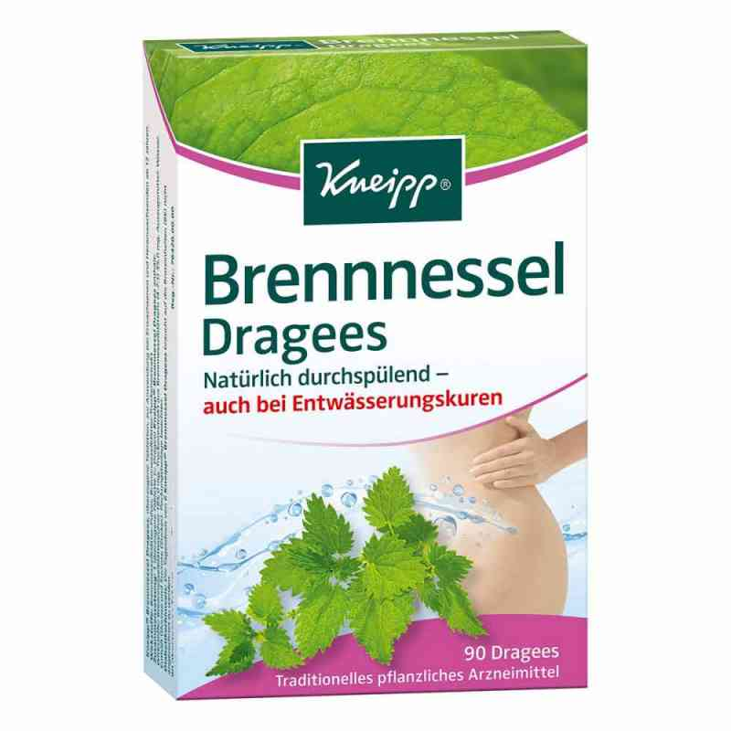 Kneipp Brennessel Dragees  bei Apotheke.de bestellen