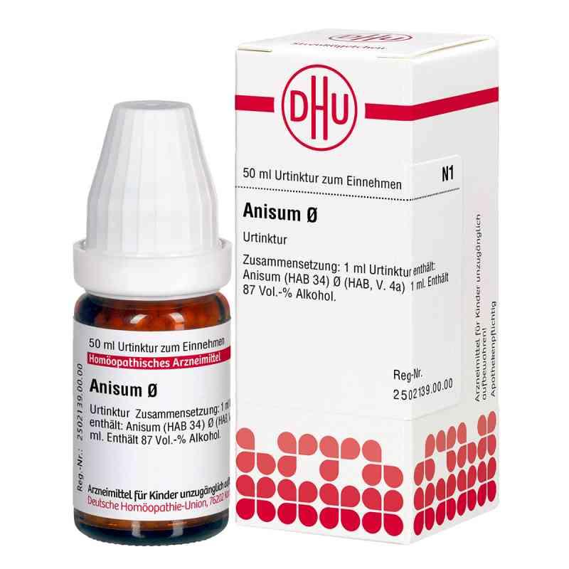 Anisum Urtinktur = D1  bei Apotheke.de bestellen