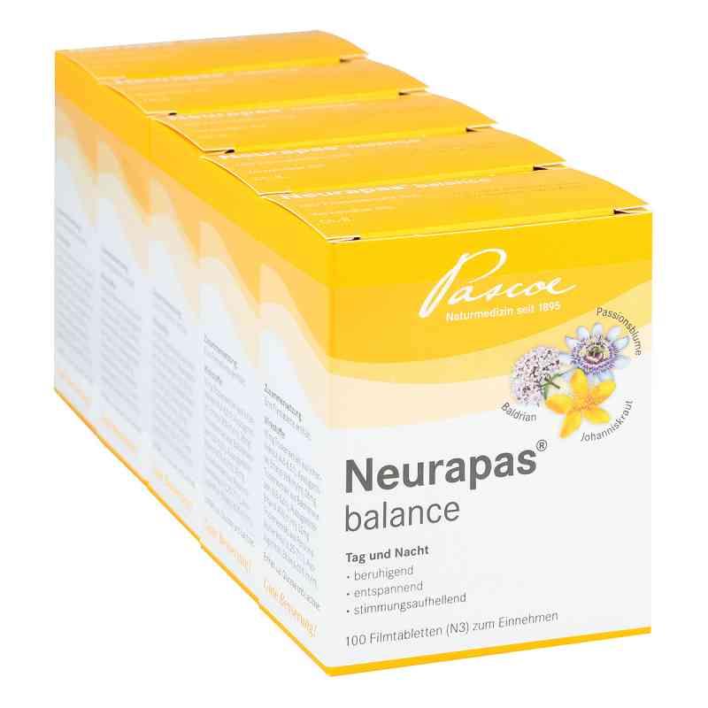 NEURAPAS balance  bei Apotheke.de bestellen