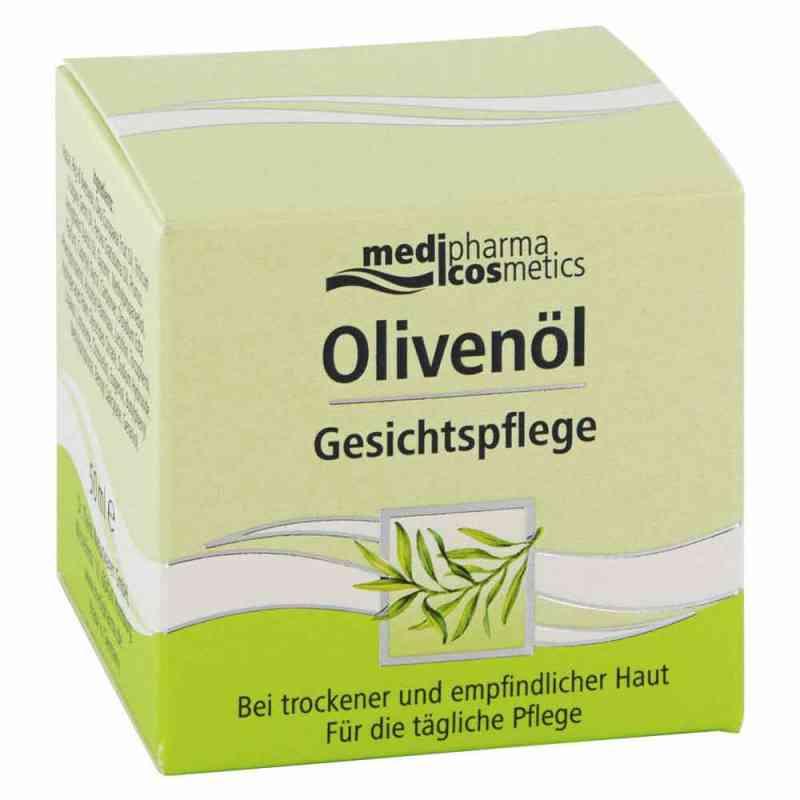 Olivenöl Gesichtspflege Creme  bei Apotheke.de bestellen