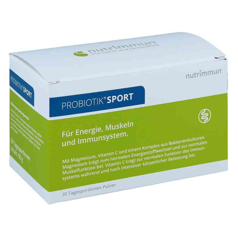 Probiotik Sport Pulver  bei Apotheke.de bestellen
