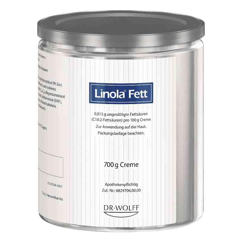 Linola fett Creme  bei Apotheke.de bestellen