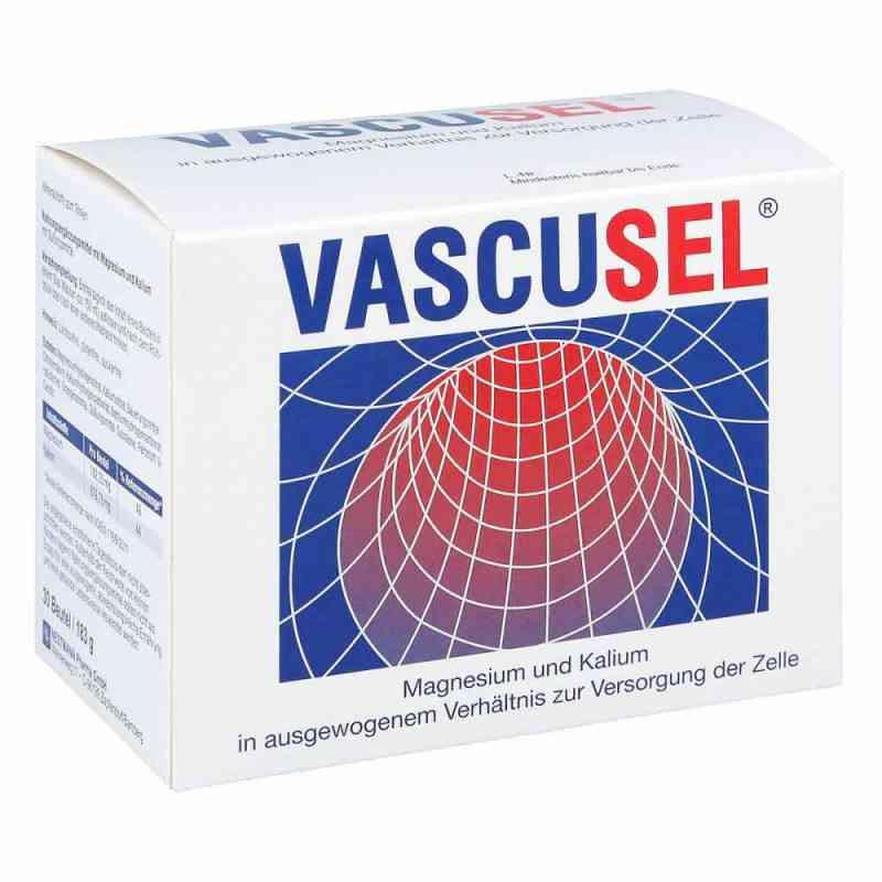 Vascusel Beutel  bei Apotheke.de bestellen