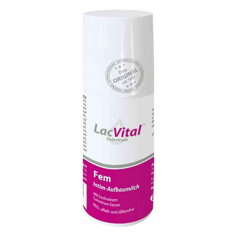 Colostrum Intim Aufbaumilch Lacvital 50 ml - Apotheke.de