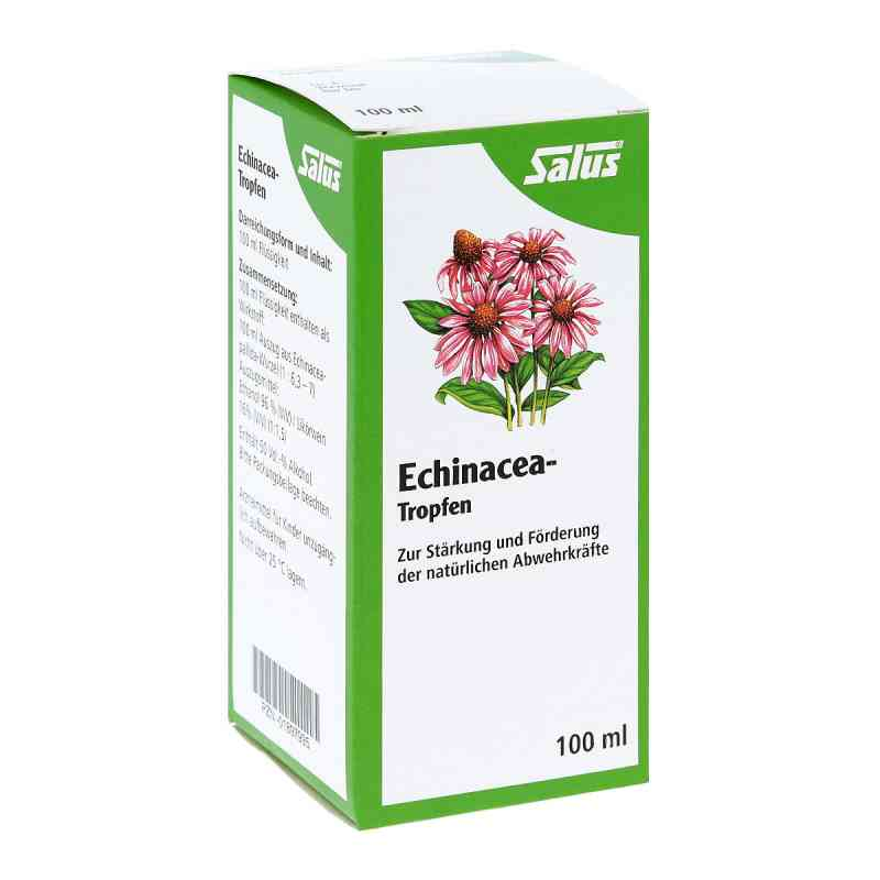 Echinacea Tropfen Salus  bei Apotheke.de bestellen
