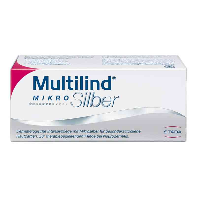 Multilind Mikrosilber Creme  bei Apotheke.de bestellen