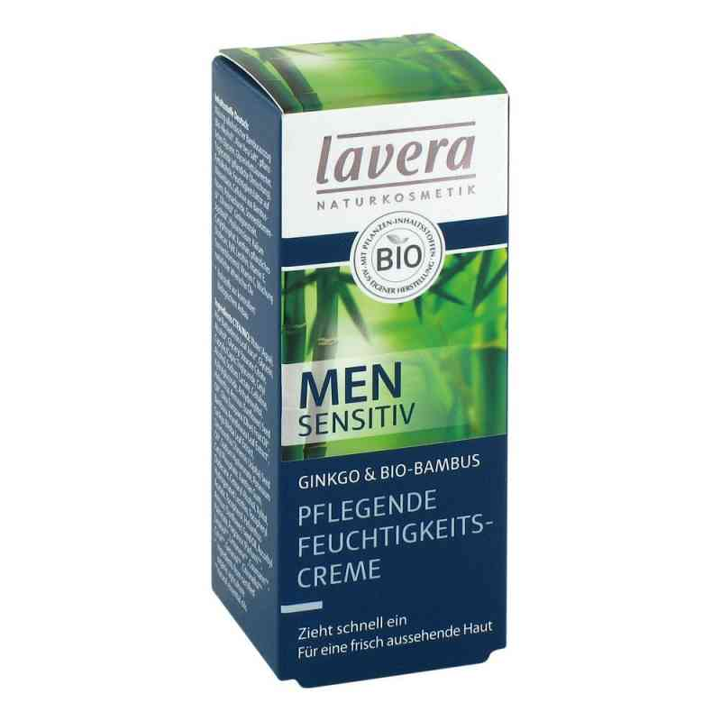 Lavera Men sensitiv pflegende Feuchtigkeitscreme  bei Apotheke.de bestellen