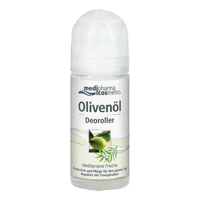 Olivenöl Deoroller mediterane Frische  bei Apotheke.de bestellen