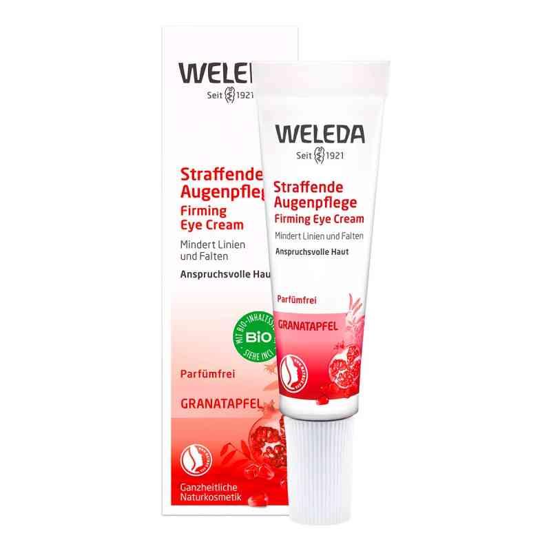 Weleda Granatapfel Straffende Augenpflege  bei Apotheke.de bestellen