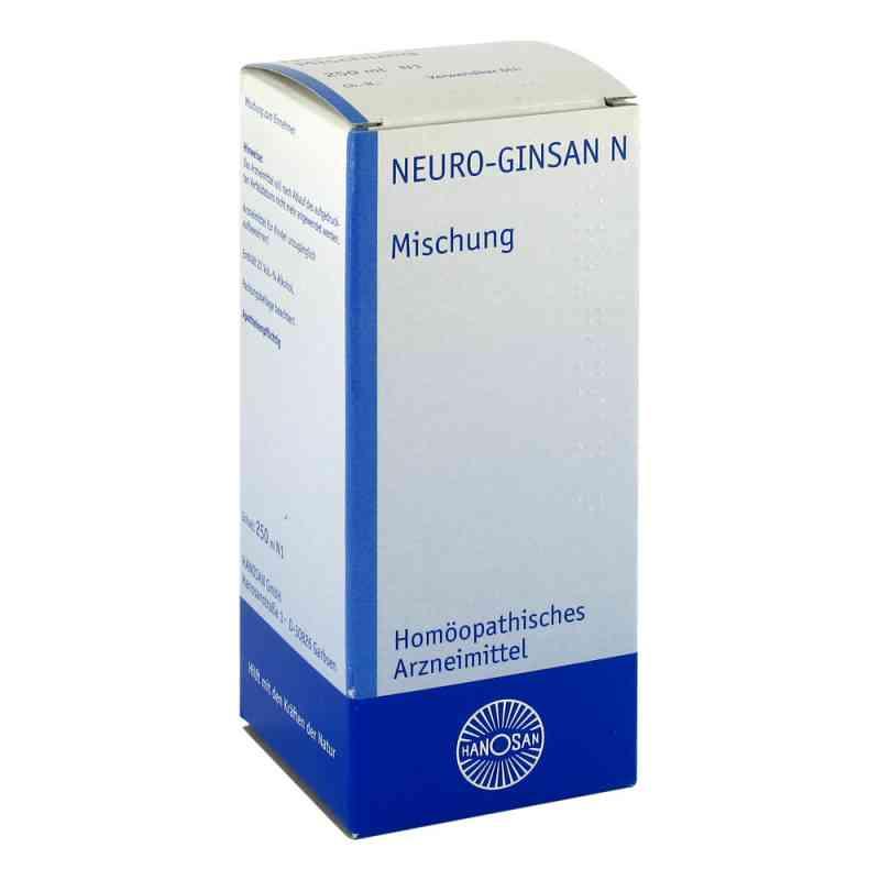 Neuro Ginsan N flüssig  bei Apotheke.de bestellen