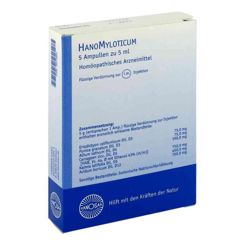 Hanomyloticum Injektionslösung  bei Apotheke.de bestellen