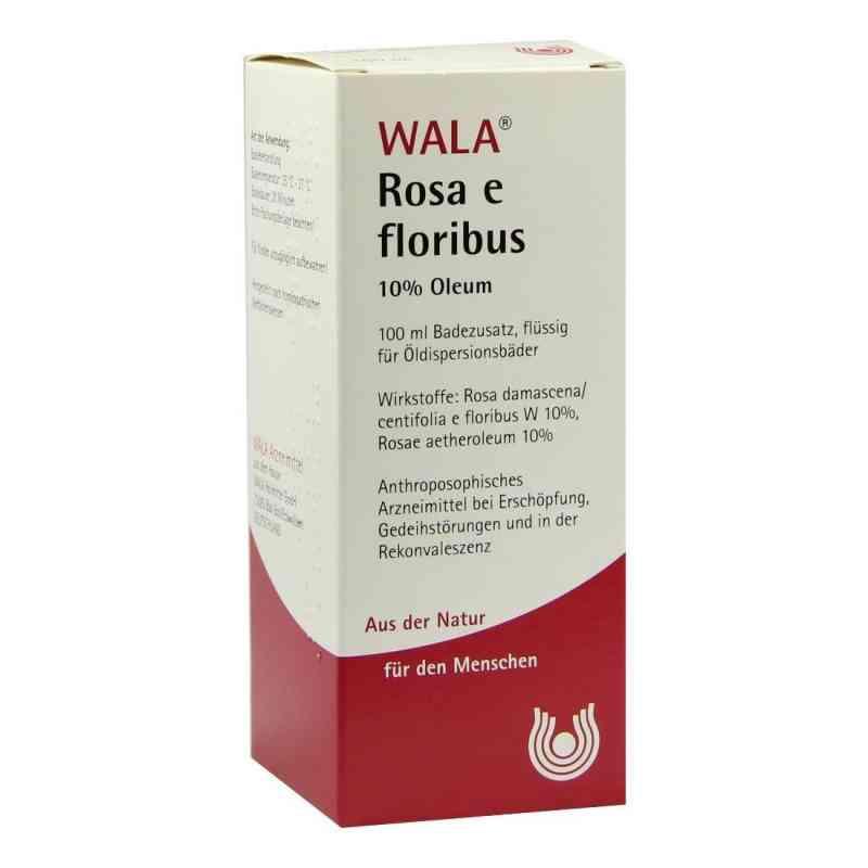 Rosa e Floribus 10% Oleum  bei Apotheke.de bestellen