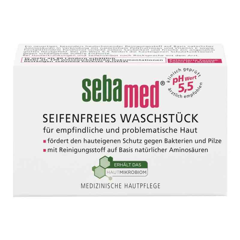 Sebamed seifenfreies Waschstück  bei Apotheke.de bestellen