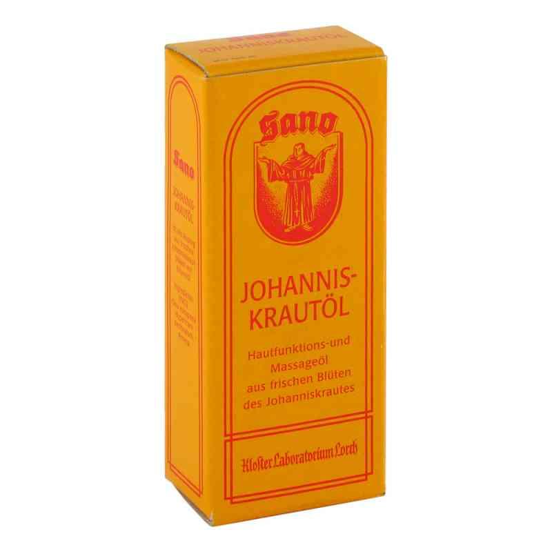 Sano Johanniskrautöl  bei Apotheke.de bestellen