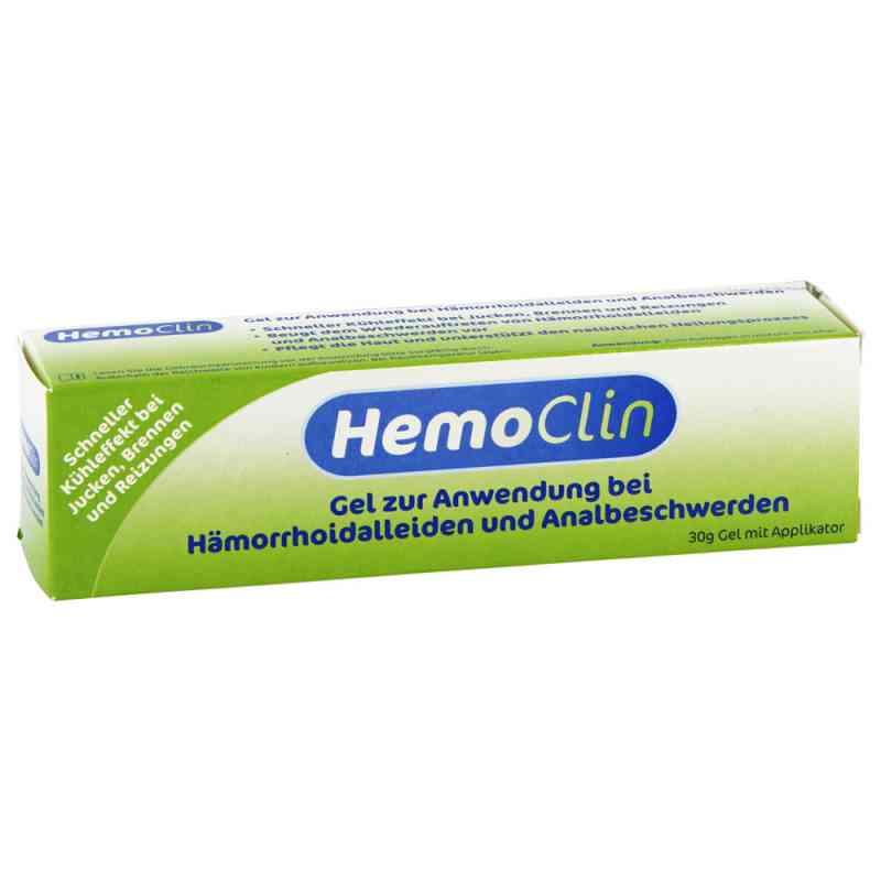 Hemoclin Gel  bei Apotheke.de bestellen