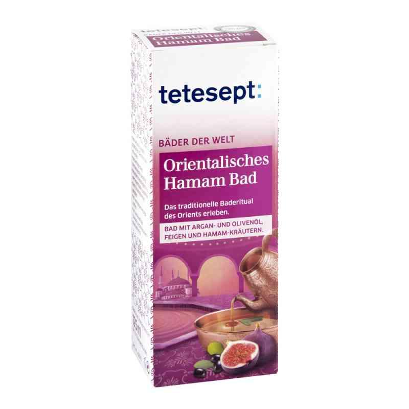 Tetesept Orientalisches Hamam Bad  bei Apotheke.de bestellen