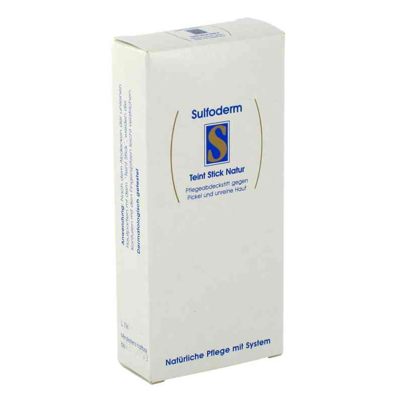 Sulfoderm S Teint Stick natur  bei Apotheke.de bestellen