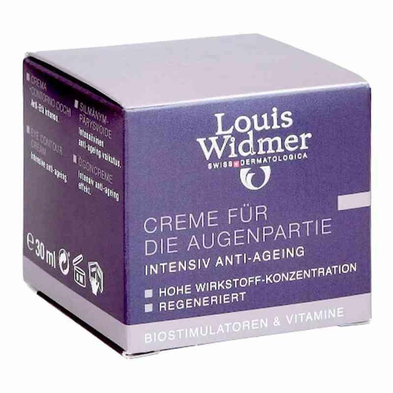 Widmer Creme für die Augenpartie leicht parfüm.  bei Apotheke.de bestellen