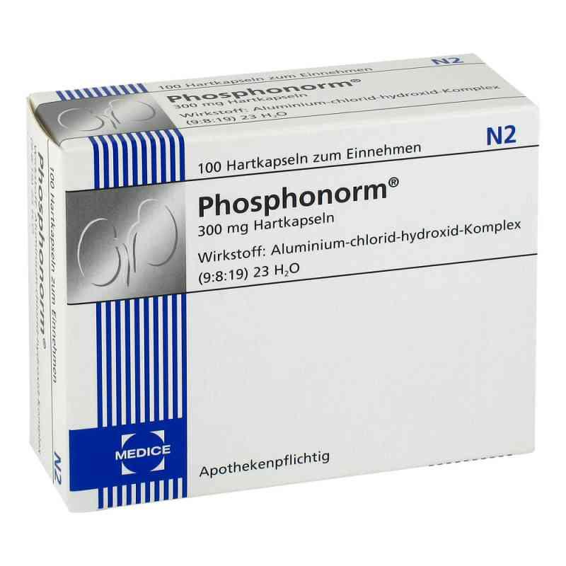Phosphonorm Hartkapseln  bei Apotheke.de bestellen
