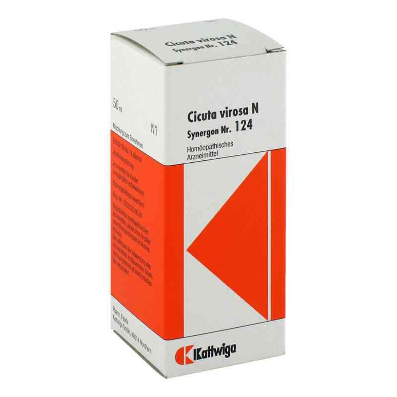 Synergon 124 Cicuta virosa N Tropfen  bei Apotheke.de bestellen