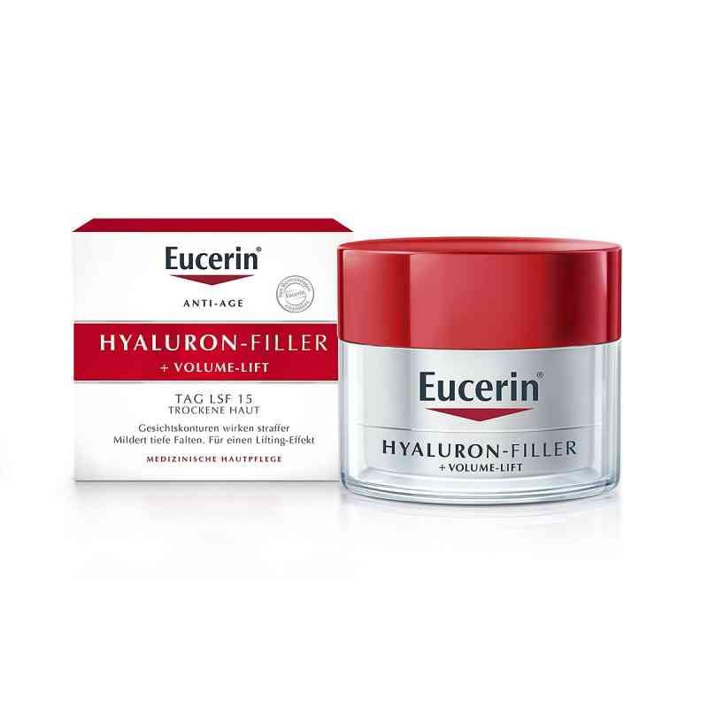 Eucerin Anti-Age Volume-Filler Tag trockene Haut  bei Apotheke.de bestellen