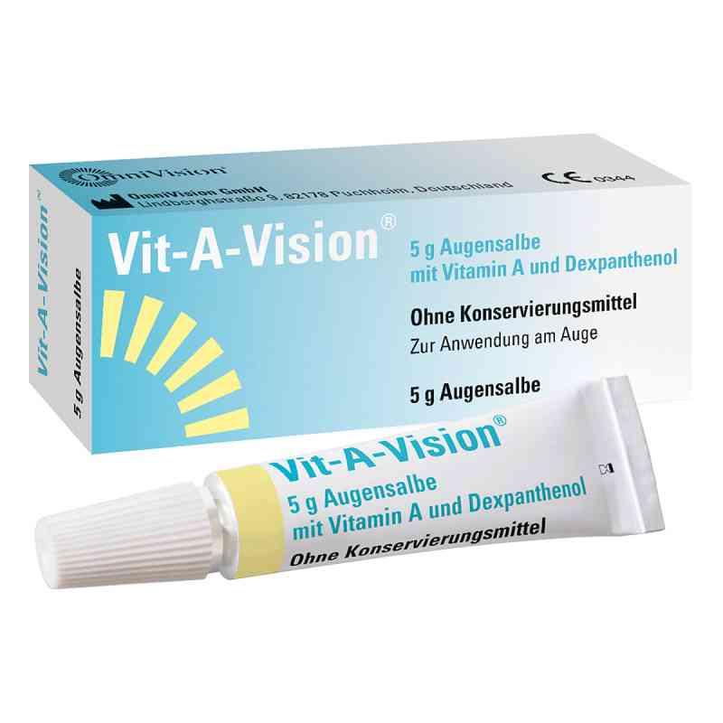 Vit-a-vision Augensalbe  bei Apotheke.de bestellen
