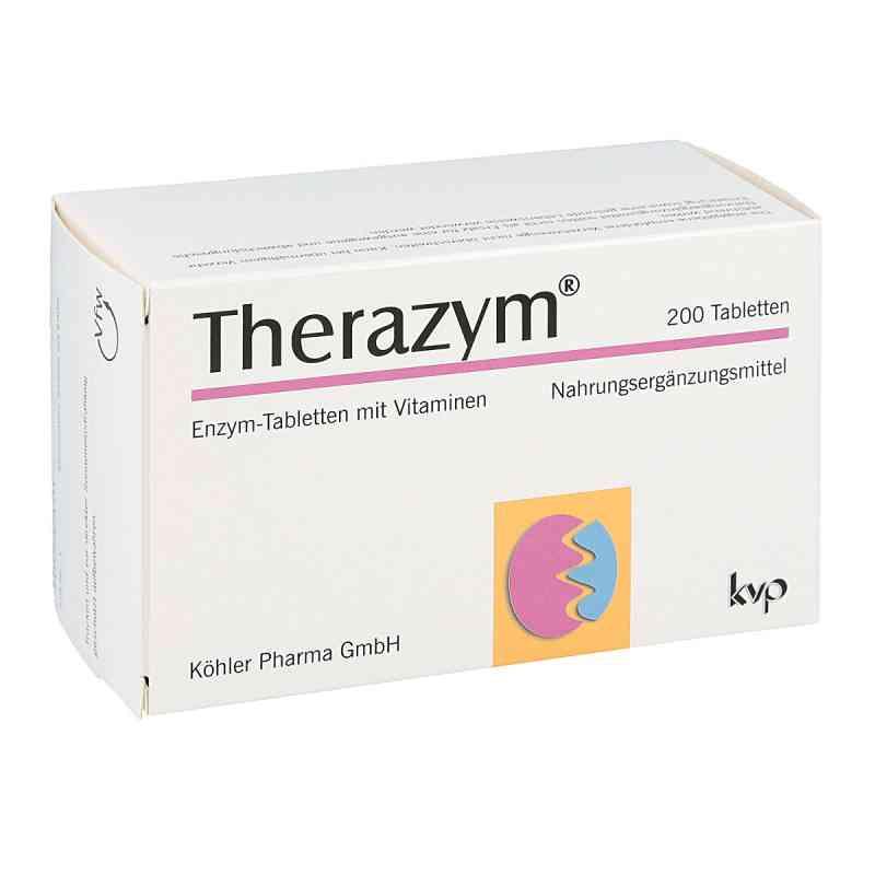 Therazym Tabletten  bei Apotheke.de bestellen