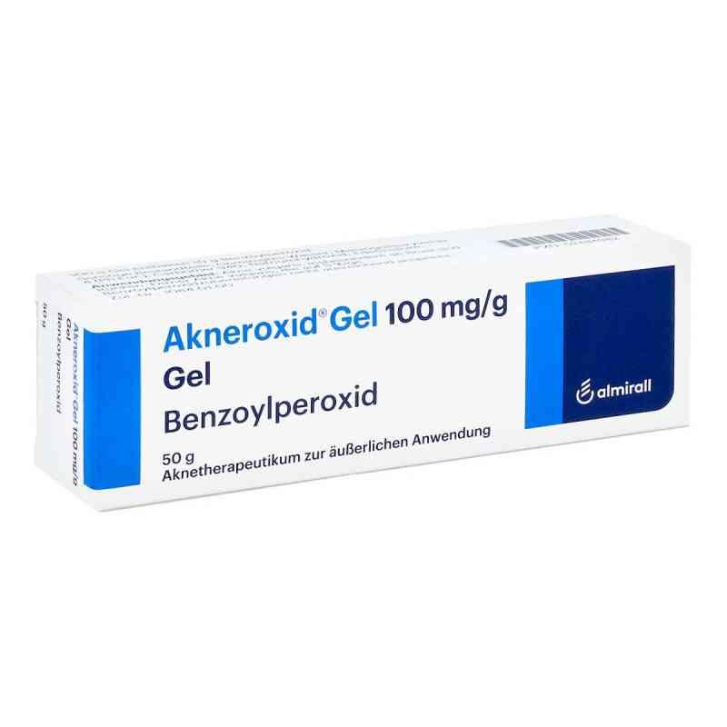 Akneroxid 100mg/g  bei Apotheke.de bestellen
