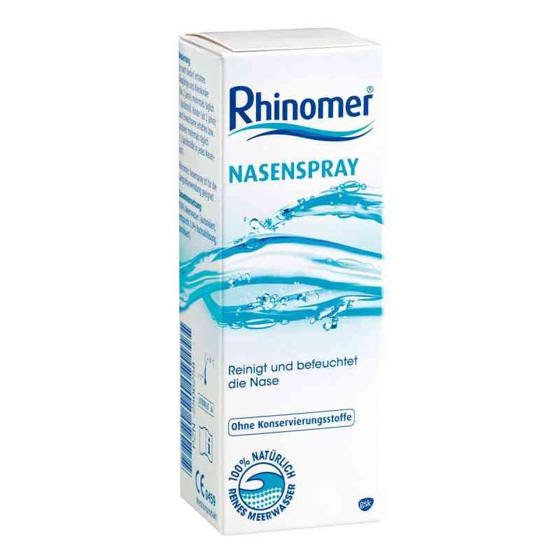 Rhinomer Nasenspray  bei Apotheke.de bestellen