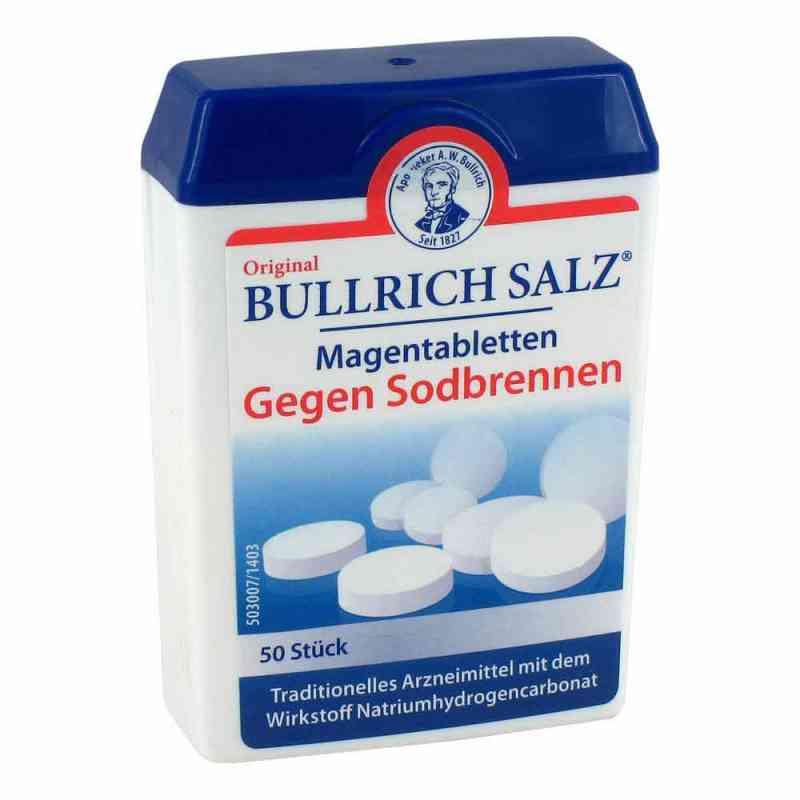 bullrich salz nebenwirkungen