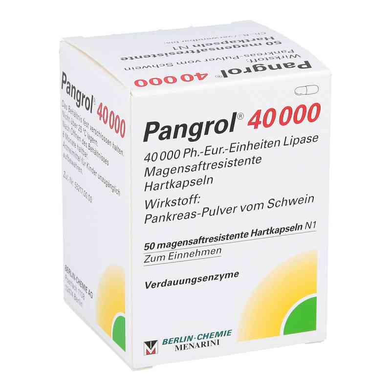 Pangrol 40000  bei Apotheke.de bestellen