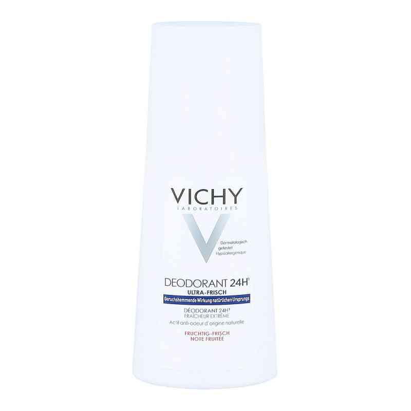 Vichy Deo Pumpzerstäuber fruchtig frisch  bei Apotheke.de bestellen