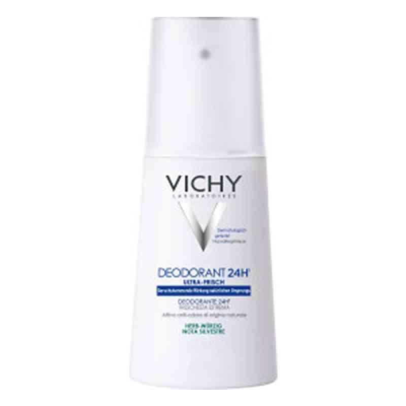 Vichy Deo Pumpzerstäuber herb würzig  bei Apotheke.de bestellen