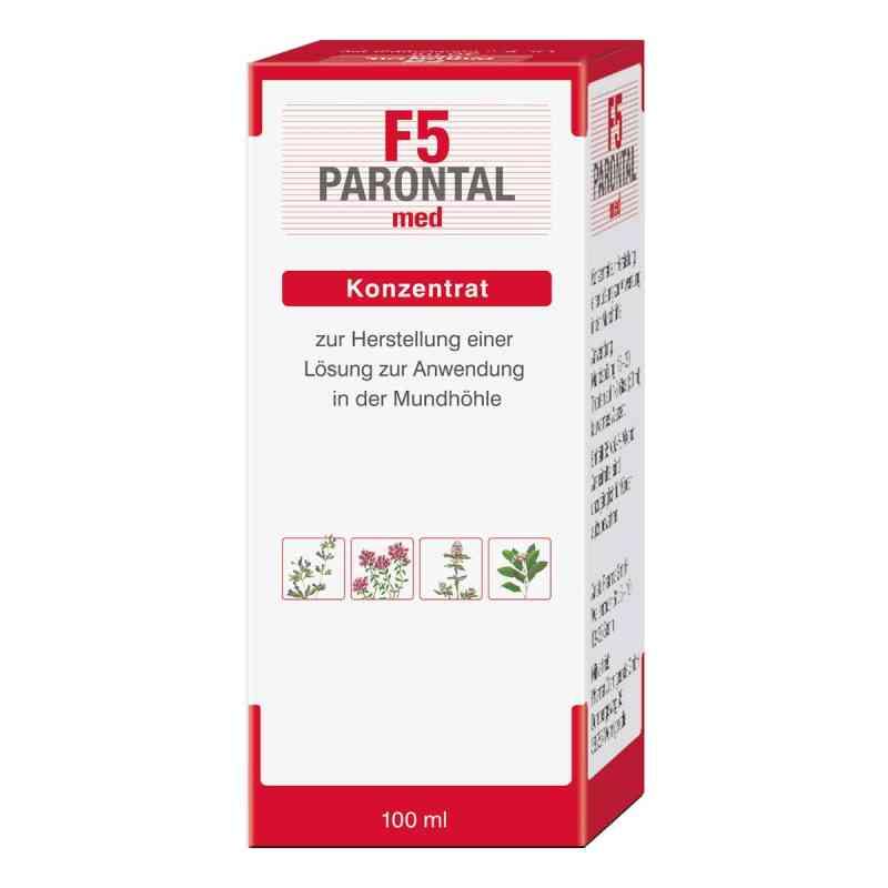 Parontal F5 med  bei Apotheke.de bestellen