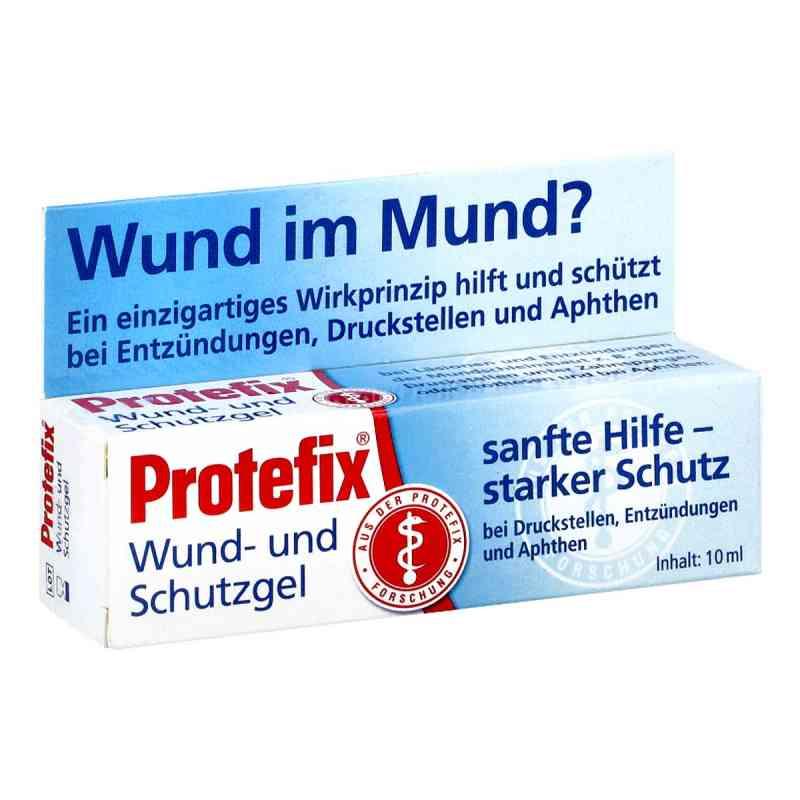 Protefix Wund- und Schutzgel  bei Apotheke.de bestellen
