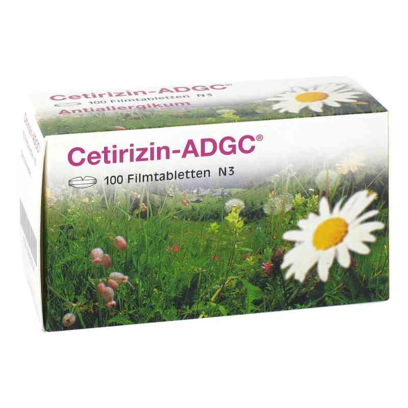 Cetirizin-ADGC  bei Apotheke.de bestellen
