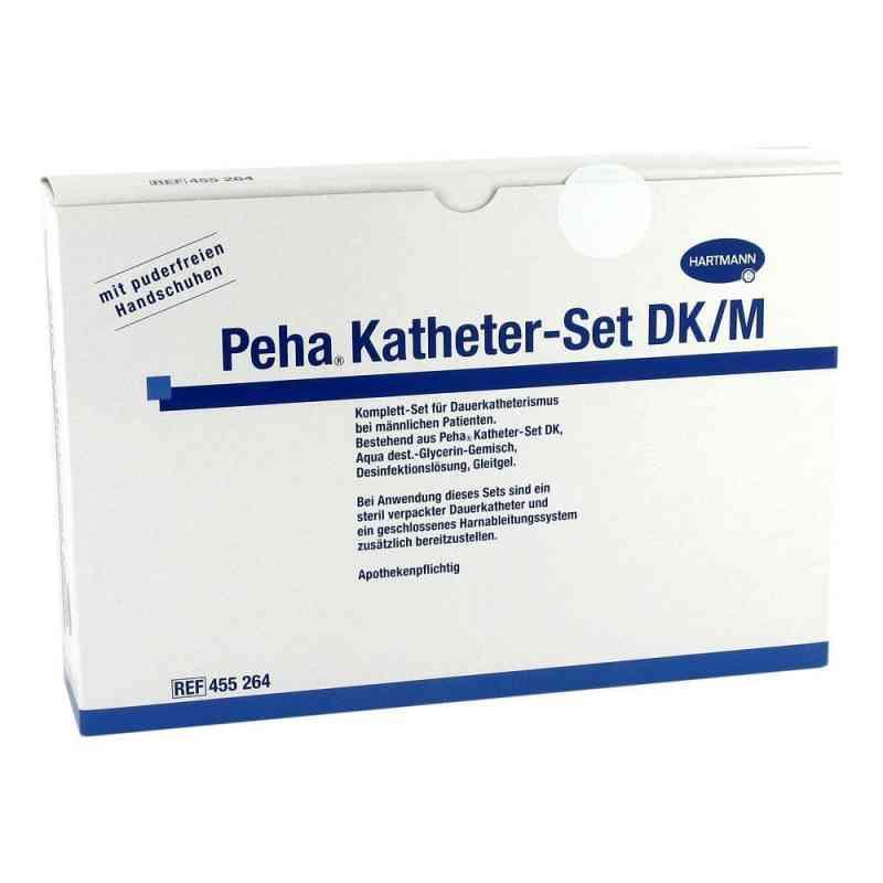 Peha Katheter Set Dk/m  bei Apotheke.de bestellen