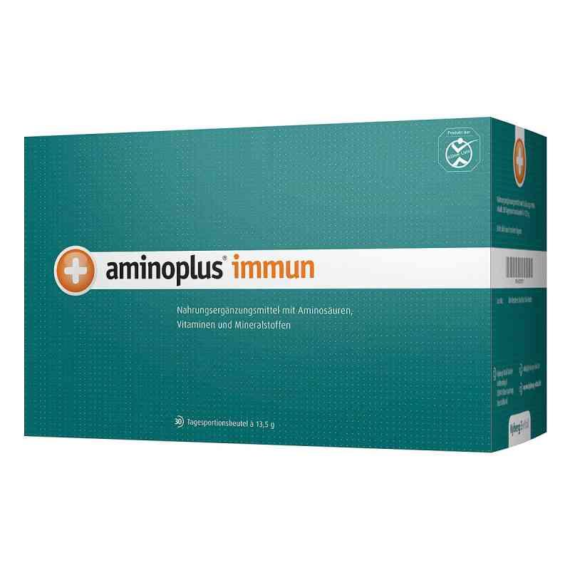 Aminoplus immun Granulat  bei Apotheke.de bestellen