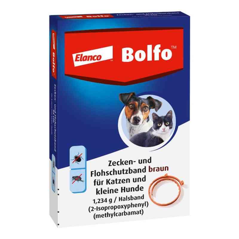 Bolfo Flohschutzband für kleine Hunde und Katzen  bei Apotheke.de bestellen