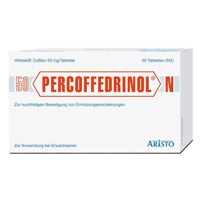 Percoffedrinol N 50mg  bei Apotheke.de bestellen