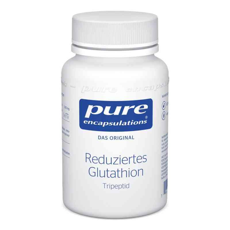 Pure Encapsulations Reduziertes Glutathion Kapseln  bei Apotheke.de bestellen