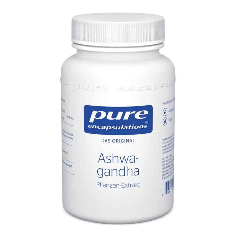 Pure Encapsulations Ashwagandha Kapseln  bei Apotheke.de bestellen