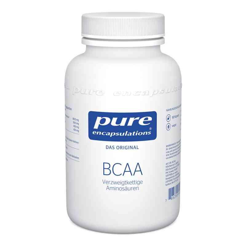 Pure Encapsulations Bcaa Verzweigtkett.as Kapseln  bei Apotheke.de bestellen