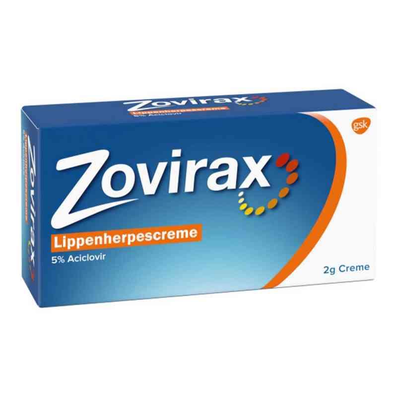 Zovirax Lippenherpescreme  bei Apotheke.de bestellen