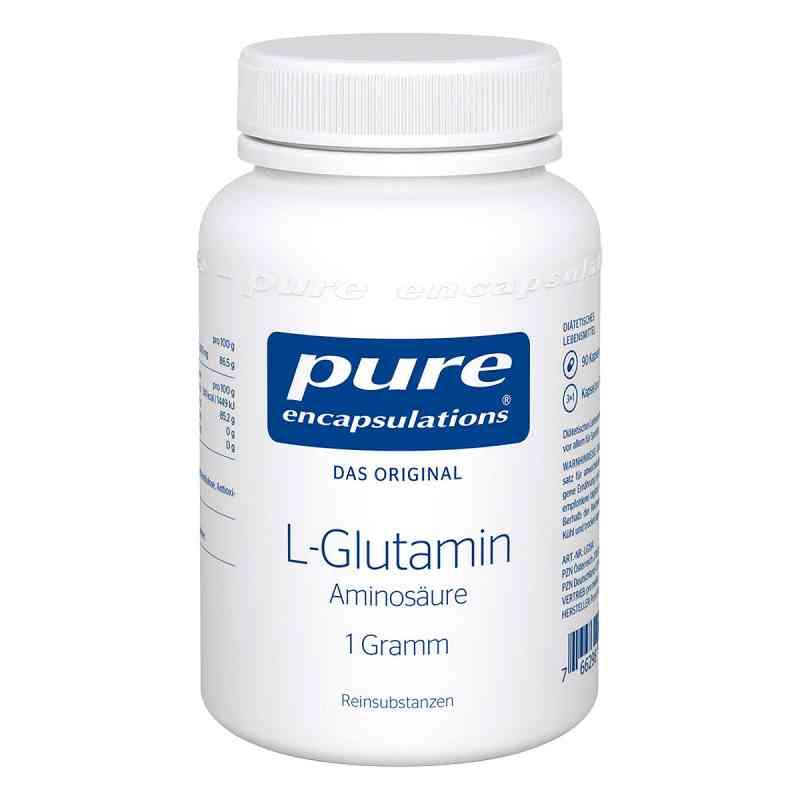 Pure Encapsulations L-glutamin 1 g Kapseln  bei Apotheke.de bestellen