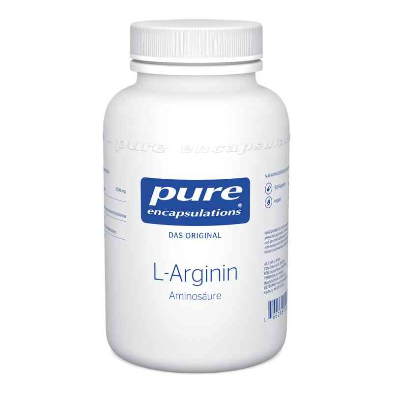 Pure Encapsulations L-arginin Kapseln  bei Apotheke.de bestellen