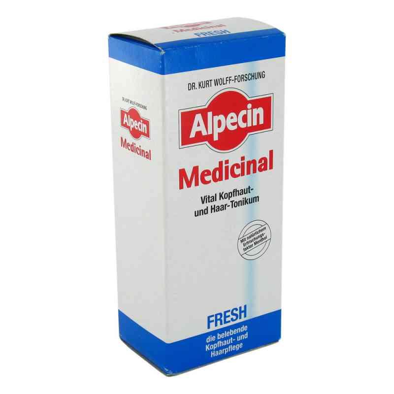 Alpecin Med.fresh Vital Kopfhaut-u.haartonikum  bei Apotheke.de bestellen