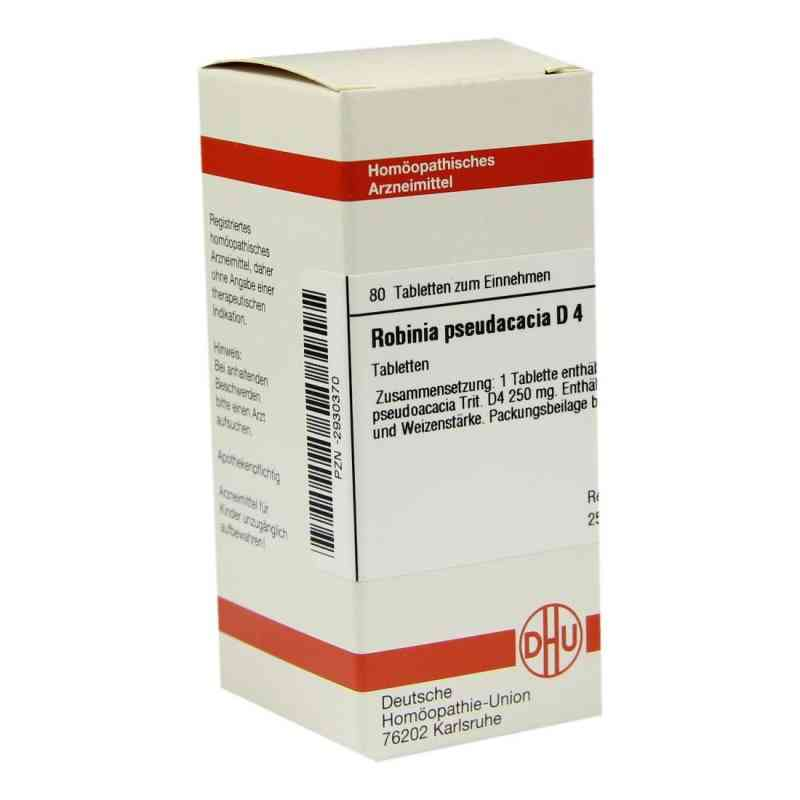 Robinia Pseudacacia D4 Tabletten  bei Apotheke.de bestellen