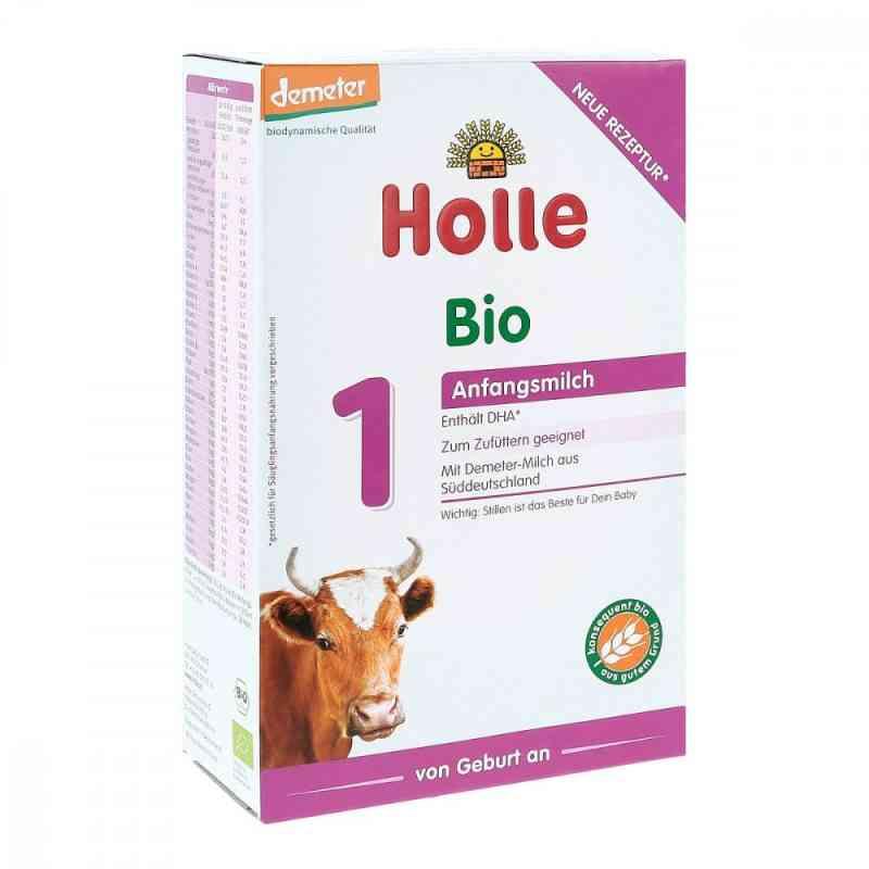 Holle Bio Säuglings Milchnahrung 1  bei Apotheke.de bestellen